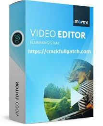 Movavi Video Editor 15.2 Crack With Activation Key & License Keygen Latest
