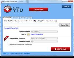 YTD Video Downloader Pro 5.9.4.4 Crack