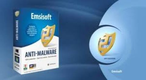 Emsisoft Anti-Malware 2018.1.1.8439 Crack