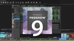 Photodex ProShow Producer 9.0.3793 Crack