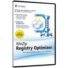 WinZip Registry Optimizer 4.19.3.4 Crack