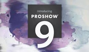 ProShow Producer 9.0.3793 Crack