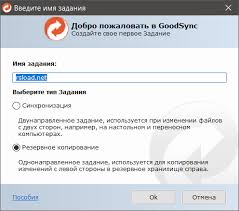 GoodSync 10.7.8.8 Crack