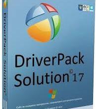 DriverPack Solution Online 17.7.86 Crack