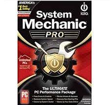 System Mechanic Professional 17.5.1.43 Crack
