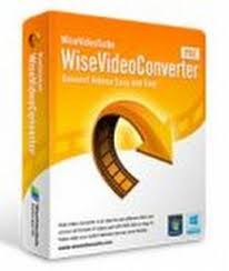 Wise Video Converter Pro 2.3.1.65 Crack