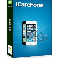 Tenorshare iCareFone 4.7 Crack