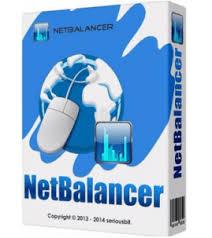 NetBalancer 9.12.1 Crack