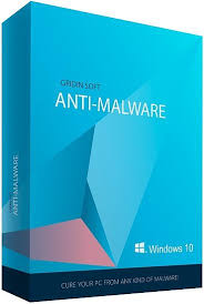 Gridinsoft Anti-Malware 3.1.26 Crack