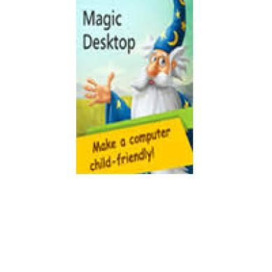 Magic Desktop 9.4.0.207 Crack