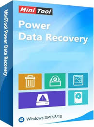 MiniTool Power Data Recovery 7.5 Crack