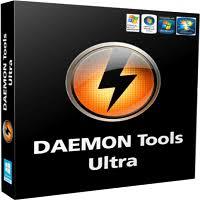 DAEMON Tools Ultra 5.3.0.717 Crack