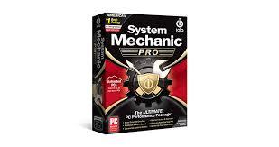 System Mechanic Pro 17.5.1.43 Crack