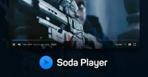 Soda Player 1.3.5 Crack