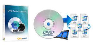 DVD Audio Extractor 7.6.0 Crack