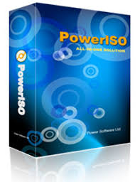 Power Iso 7.1 Crack