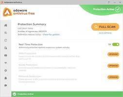 Adaware Antivirus 12.3.909.11573 Crack