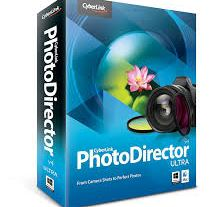 CyberLink PhotoDirector Ultra 9.0.2607.0 Crack
