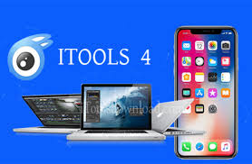 iTools 4.3.3.5 Crack