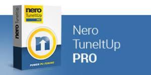 Nero TuneItUp PRO 2018 Crack
