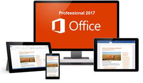 Microsoft Office 2017 Product Key