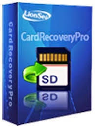 CardRecovery Key 6.10 Build 1210 Serial Key