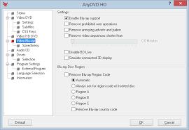 AnyDVD HD 8.2.1.0 Crack
