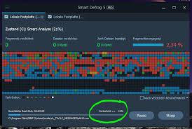Smart Defrag 5.8.6 Build 1286 Crack