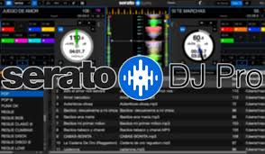 Serato DJ Pro 2.0.2 Crack