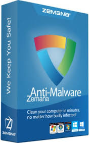 Zemana AntiMalware Premium 2.74.2.150 Crack