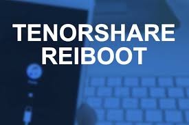 Tenorshare ReiBoot 6.9.4.0 Crack