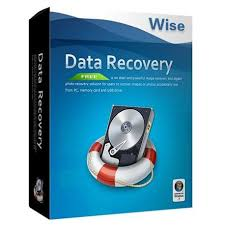 Wise Data Recovery 3.91 Crack