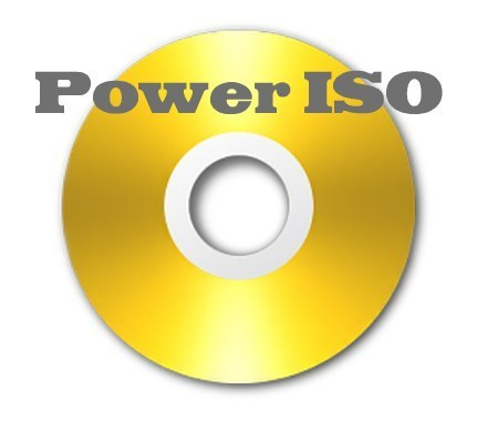 PowerISO 7.2 Crack