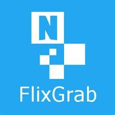 FlixGrab+ Premium 1.2.1.45 Crack