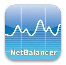 NetBalancer 9.12.4 Crack