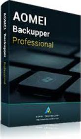 AOMEI Backupper Professional 4.5.2 Crack