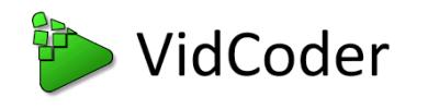 VidCoder 3.16 Crack