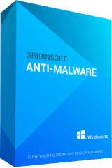 GridinSoft Anti-Malware 4.0.11 Crack