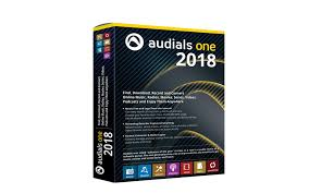 Audials One 2018.1.50000.0 Crack