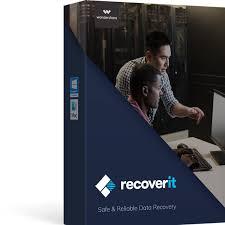 Wondershare Recoverit 7.1.6.11 Crack