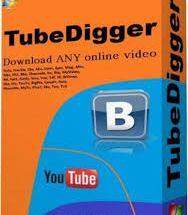 TubeDigger 6.5.2 Crack