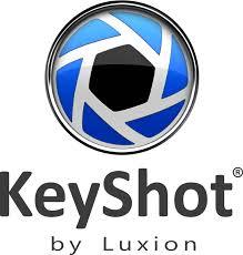 Luxion Keyshot 7.3.40 Crack