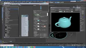 Autodesk 3ds Max 2019 Crack