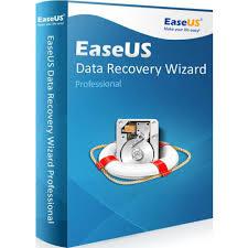 EaseUS Data Recovery Wizard 12.8 Crack