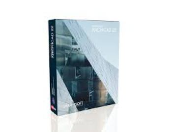 GraphiSoft ARCHICAD 22 Build 5003 Crack