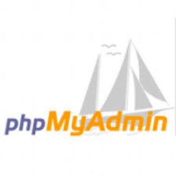 phpMyAdmin 4.8.4 Crack