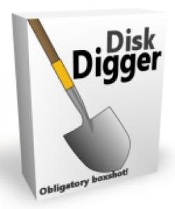DiskDigger 1.20.9.2707 Crack