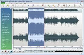 WavePad Sound Editor 8.44 Crack