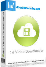 4K video downloader 4.5.0.2482 Crack