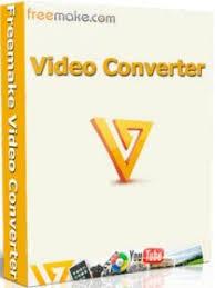 Freemake Video Converter 4.1.10 Crack